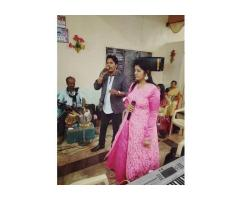 Jebaevents-9677327210 orchestra  in Tirunelveli