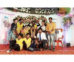 Jebaevents-9677327210 wedding planner  in Tirunelveli