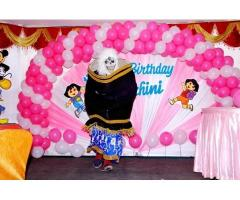 Jebaevents-9677327210 Birthday Party Planner in Nagercoil.